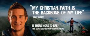 Alpha-Bear-Grills